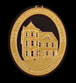 Cover-Ennis-Hudson House