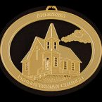 Andrews Presbyterian Church Ornament