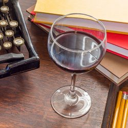 Writers & Wine